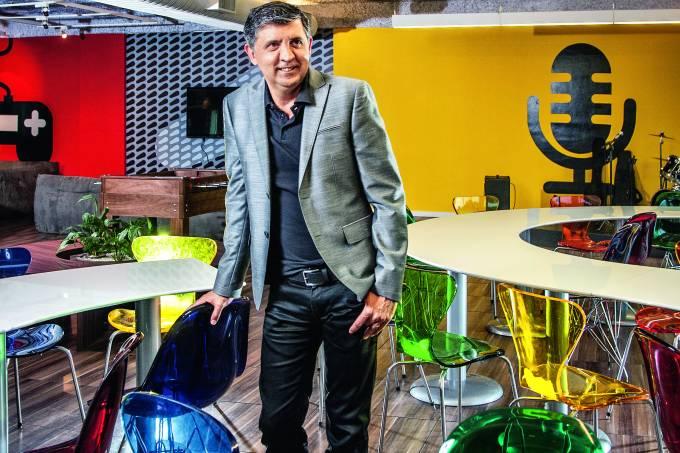 Sandoval Martins