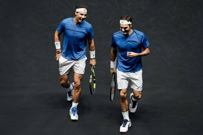 Laver Cup – Day Two