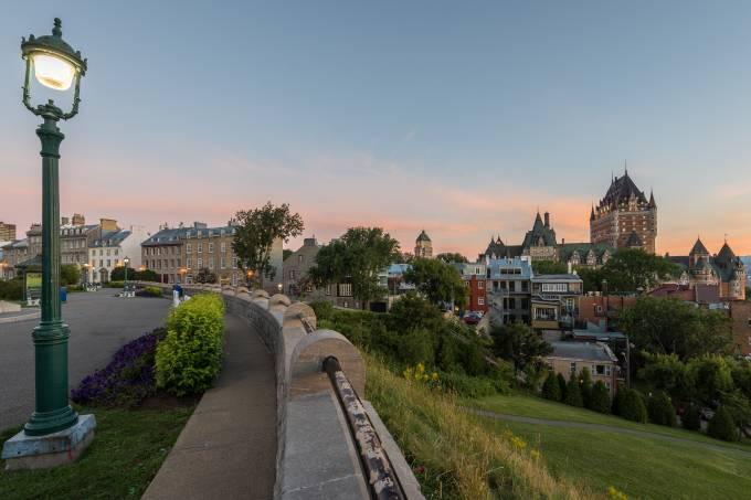 Cidade de Quebec