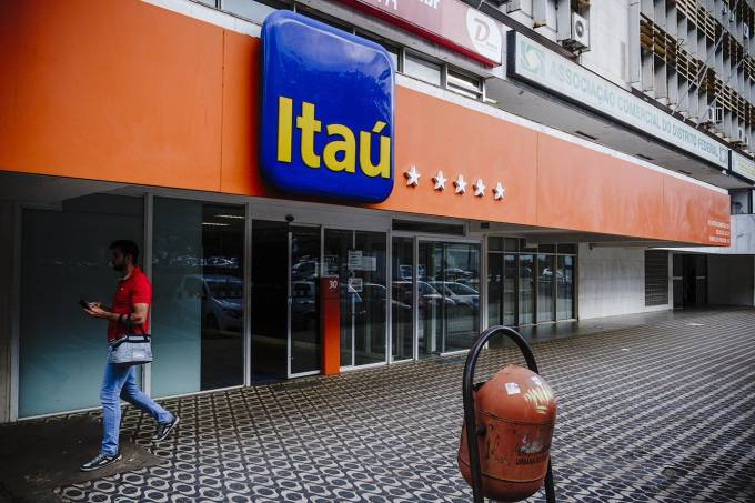 Agência do Itaú
