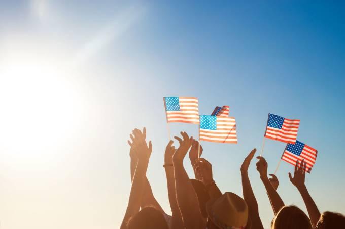 EUA-bandeira