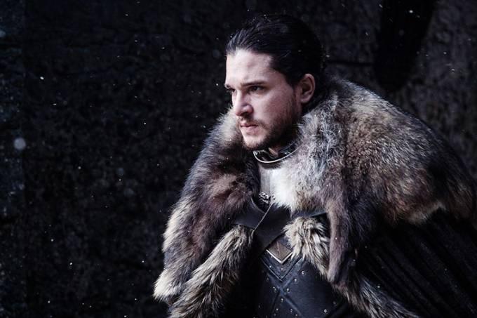 HBO Game of Thrones 8ª temporada