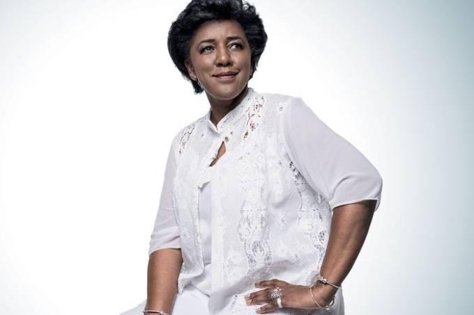 Rachel Maia, da joalheria Pandora: a única CEO negra do Brasil