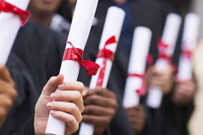 diplomas universidades