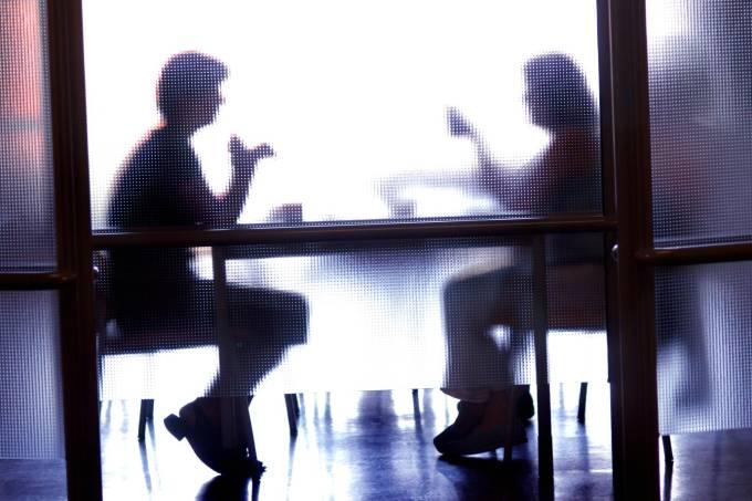 Reunião de feedback