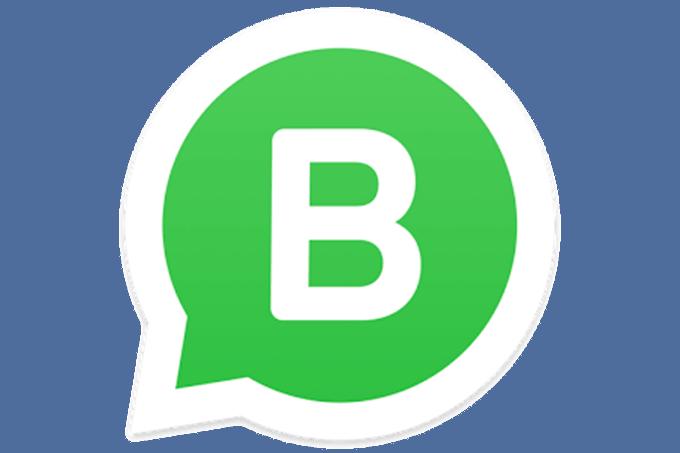 WhatsApp-Business-ícone