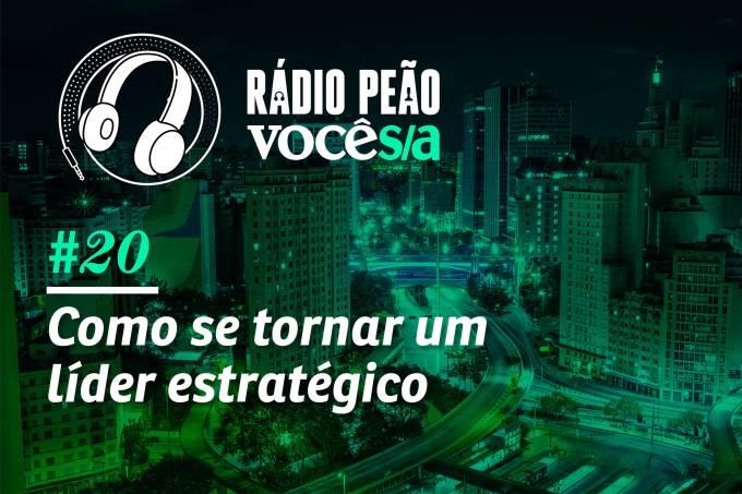 Rádio Peão episódio 20