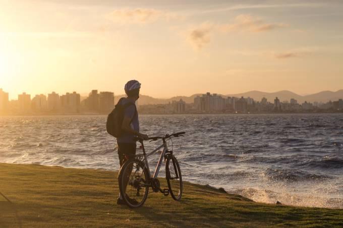 Beira Mar Florianópolis Santa Catarina