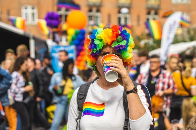 Para LGBT+