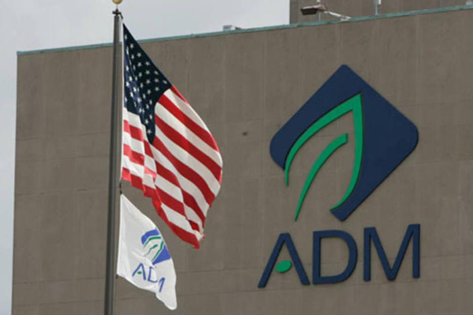 Escritório da Archer Daniels Midland em Decatour, em Illinois (EUA)