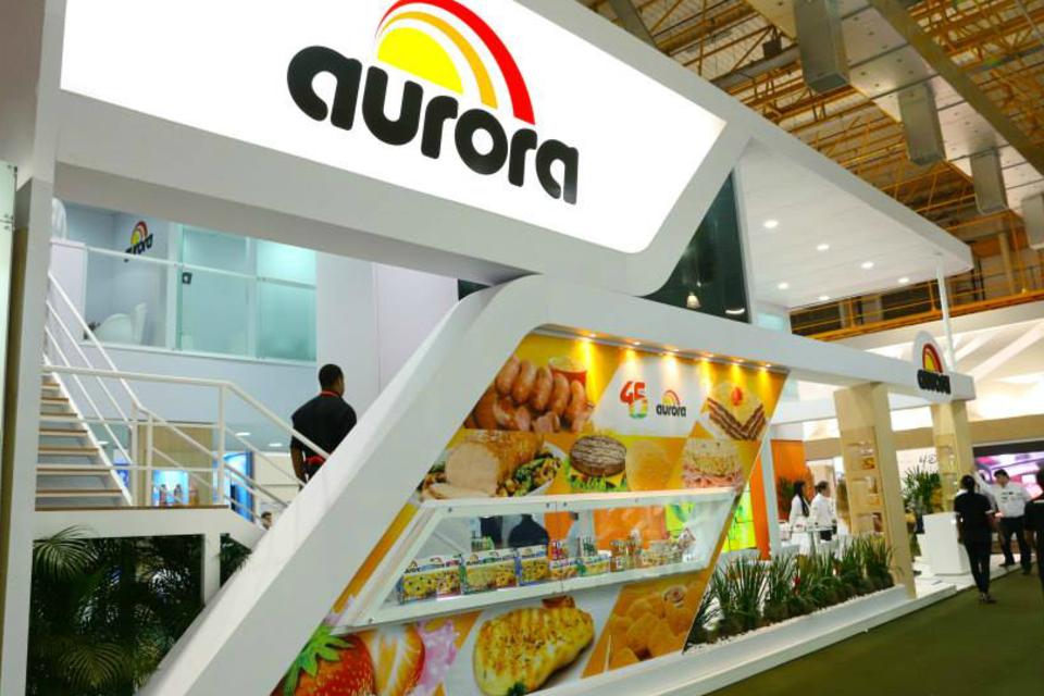 1º Aurora