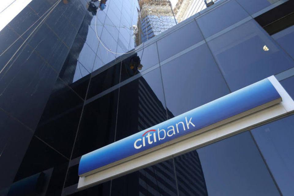 Citibank; Citigroup