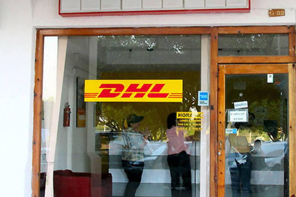 DHL faz acordo para preservar empregos