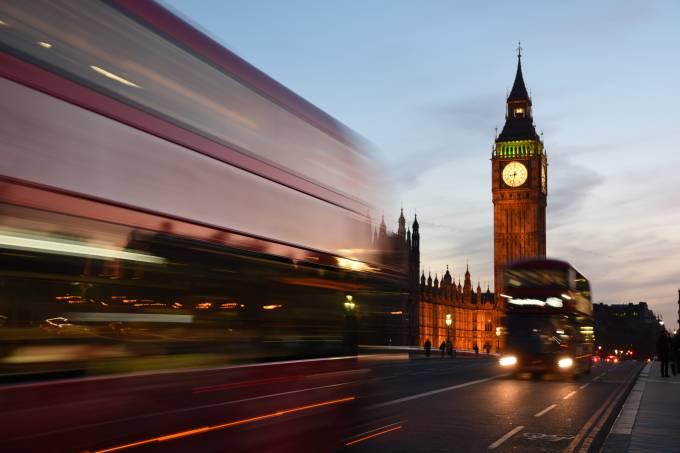 Londres Reino Unido