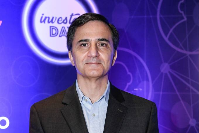 João Senise, VP de RH do Carrefour