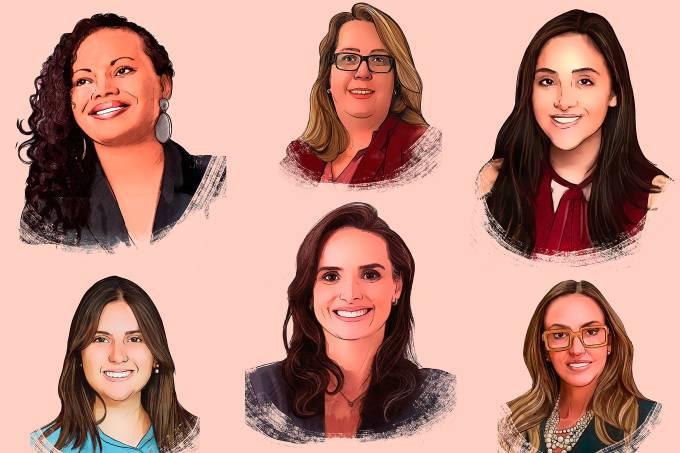 6-mulheres