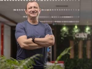 Cesar Gon, CEO da CI&T