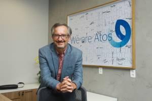 Nelson Campelo CEO da Atos