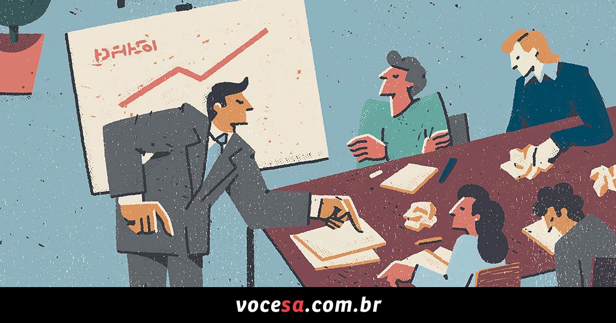 Chefes vaidosos: como lidar? | VOCÊ S/A