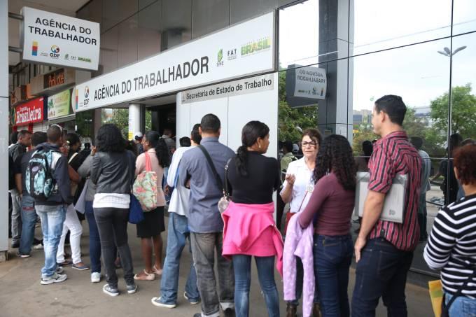 Em pesquisa, 65% dos brasileiros acham que suas habilidades estão em risco