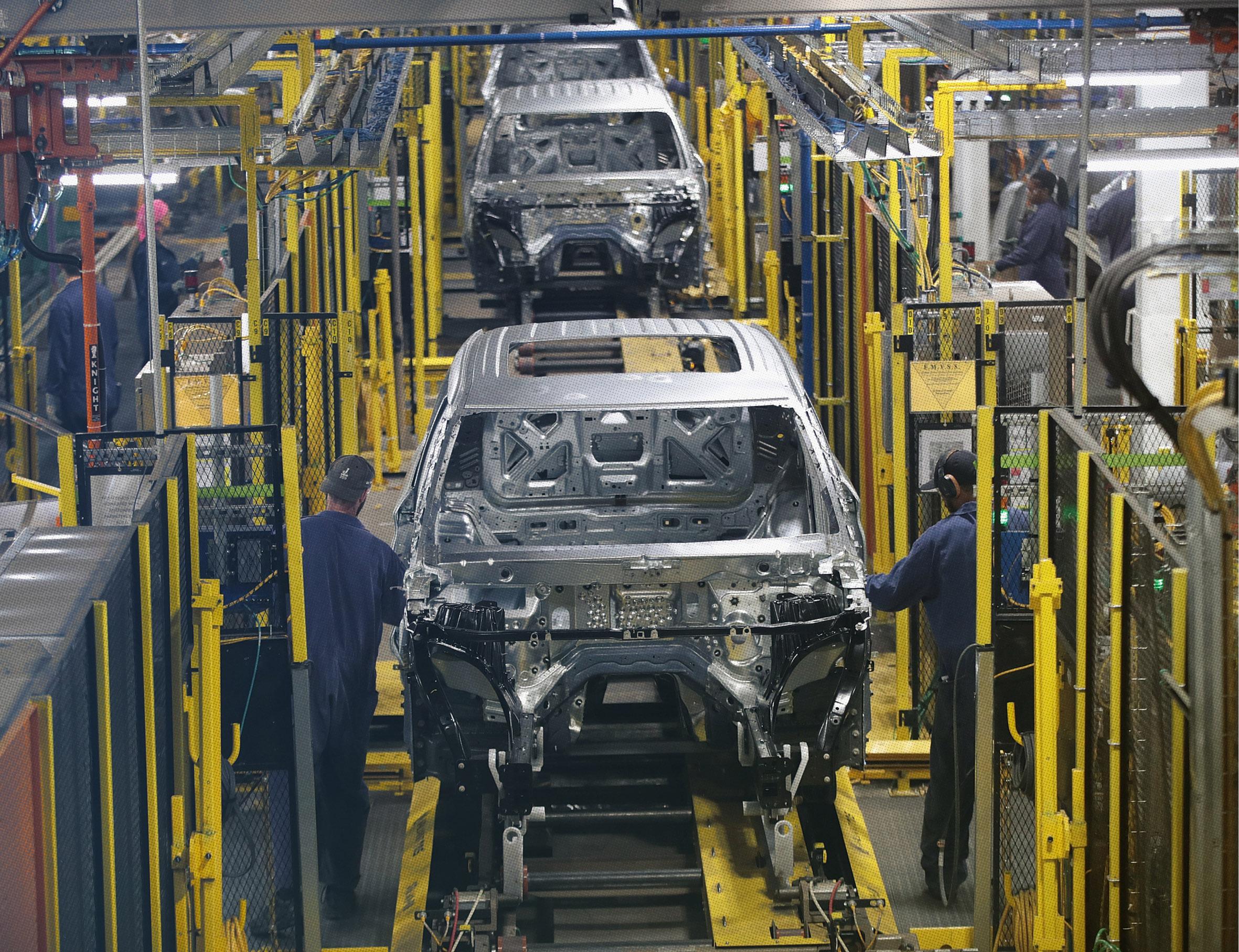 Ford fecha fábricas e marca o fim de uma história de um século no Brasil |  VOCÊ S/A