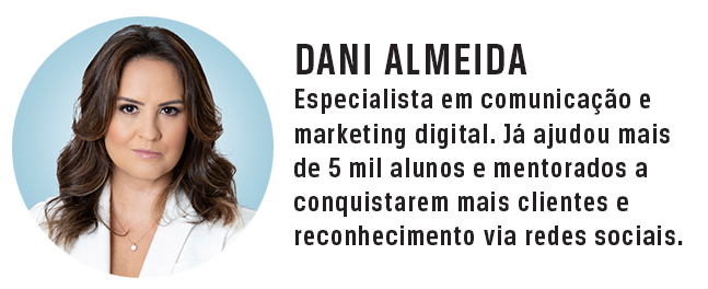 Dani Almeida